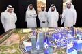 ドバイ、「気候制御都市」建設を計画 世界最大のモールも