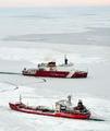 米アラスカの町にロシア・タンカーの「燃料便」、史上初