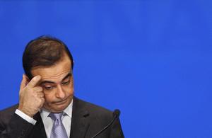 仏経済相、ルノーにゴーンCEOの交代要請 「数日中」に取締役会