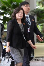 北朝鮮の外務次官、JOC竹田会長が会見、故郷に帰るより都会に、錦織、米加州の電力大手PG&E、