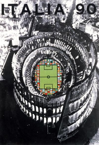 1990年サッカーW杯イタリア大会のトリビア