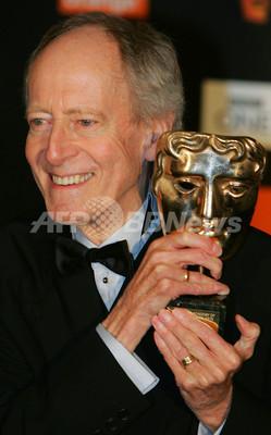 作曲家ジョン・バリー氏死去、映画「007」シリーズを手掛ける