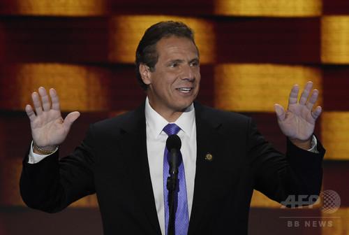 NY州が公立大無償化へ 全米初、最大100万世帯に恩恵