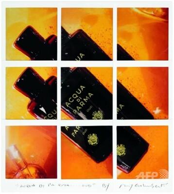 「アクア ディ パルマ」新コレクション、10/24発売