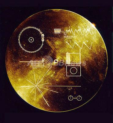 国際ニュース:AFPBB News打ち上げから35年の探査機「ボイジャー1号」、太陽系の端まであと少し