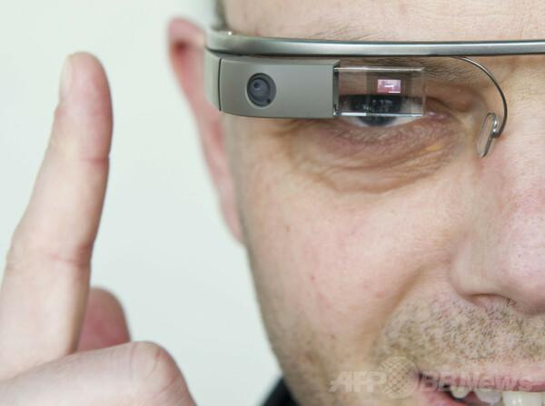 あの「Google Glass」はどうなった?実は今も健在