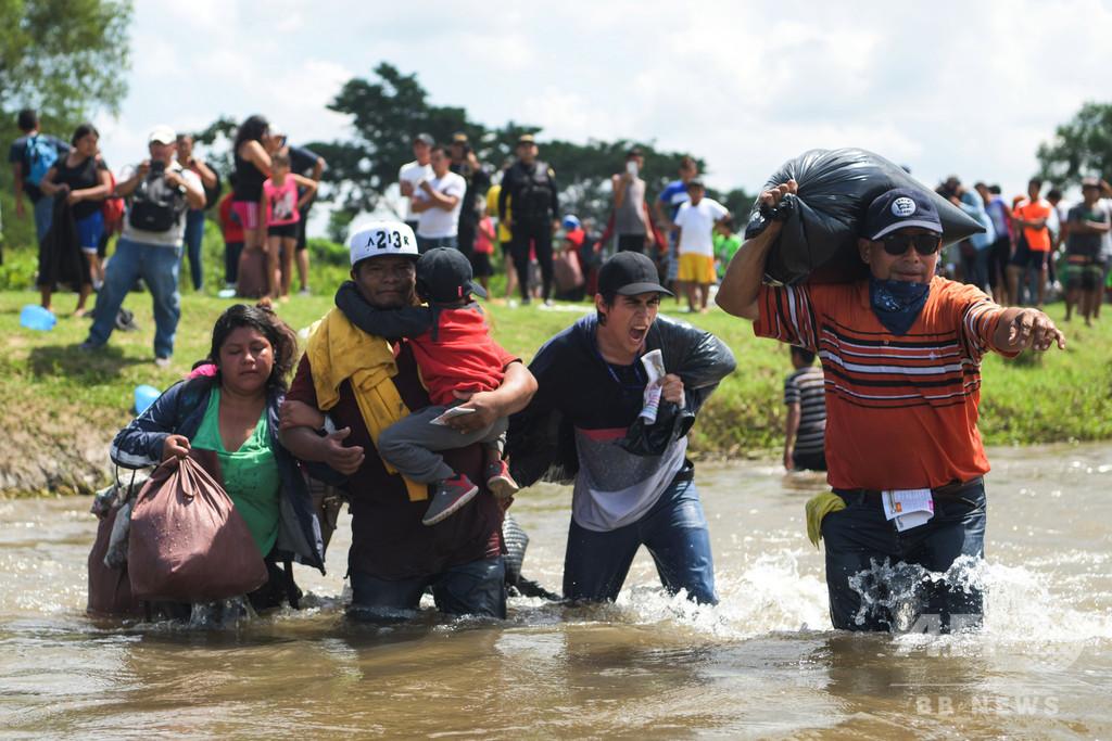 女性狙った殺人事件の発生率、エルサルバドルが中南米で最悪