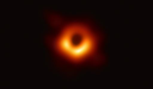 これがブラックホールの姿! 史上初、撮影に成功