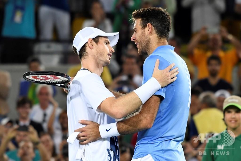 男子シングルス決勝を3セット制に短縮、2020年東京五輪テニス