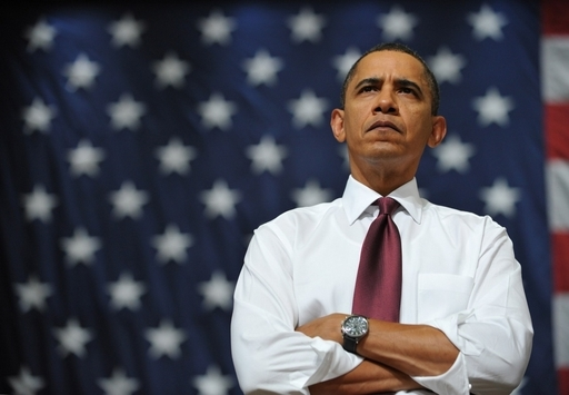 オバマ大統領の支持率、米国より西欧とアジアで高い数字