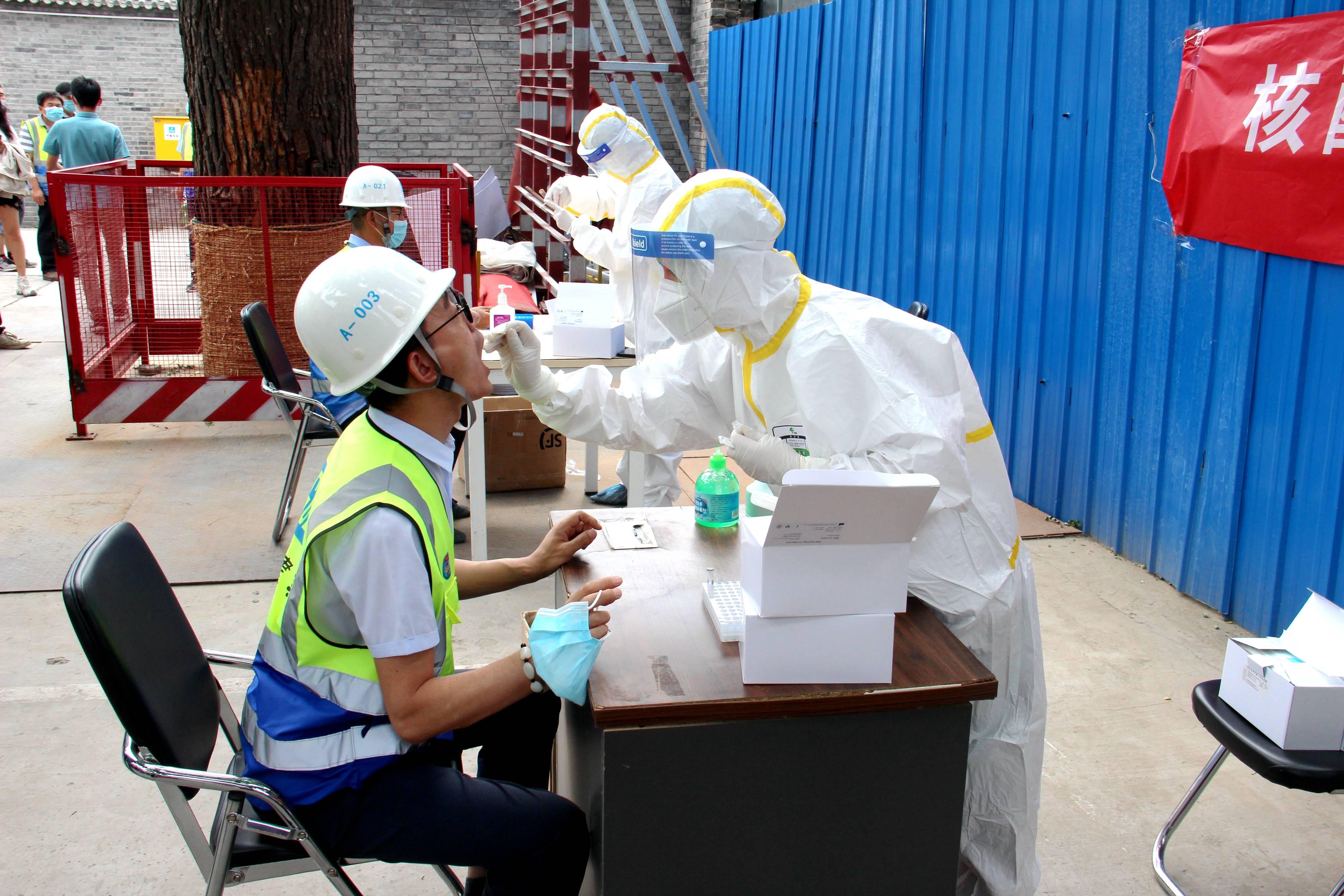 北京の集団感染ウイルスは欧州系 武漢は排除