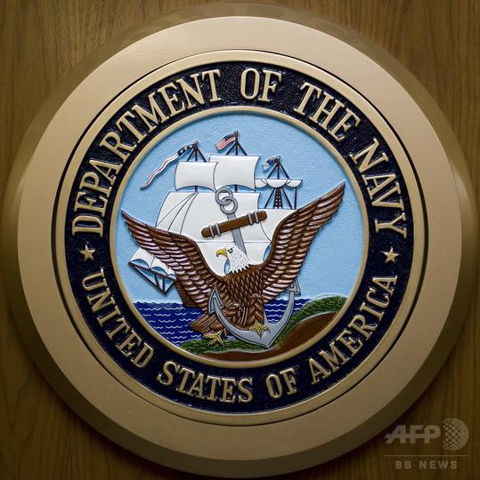 米陸軍グリーンベレー隊員を米海軍シールズ隊員2人が絞殺か