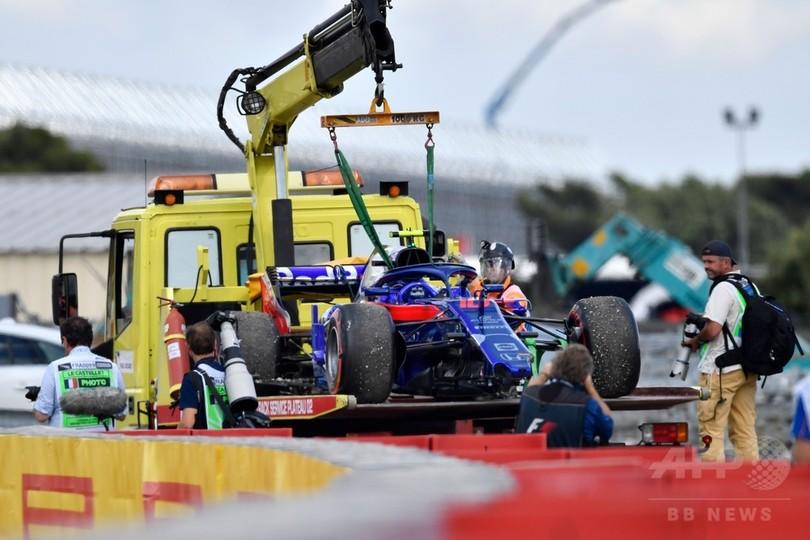 悪いのはあいつだ! フランスGPでクラッシュのドライバーたちが非難合戦