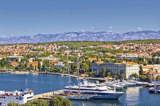 「欧州最高の旅行先」はクロアチアのザダル、パリ・ローマ抑えて