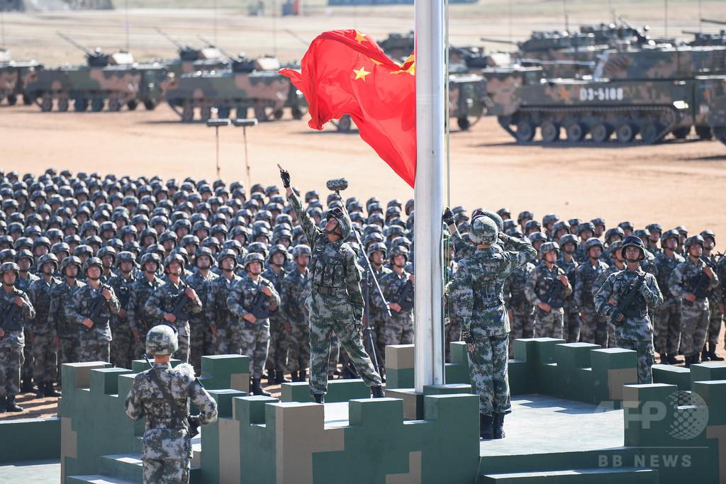 中国のバヌアツ軍事拠点報道、当該国政府は否定
