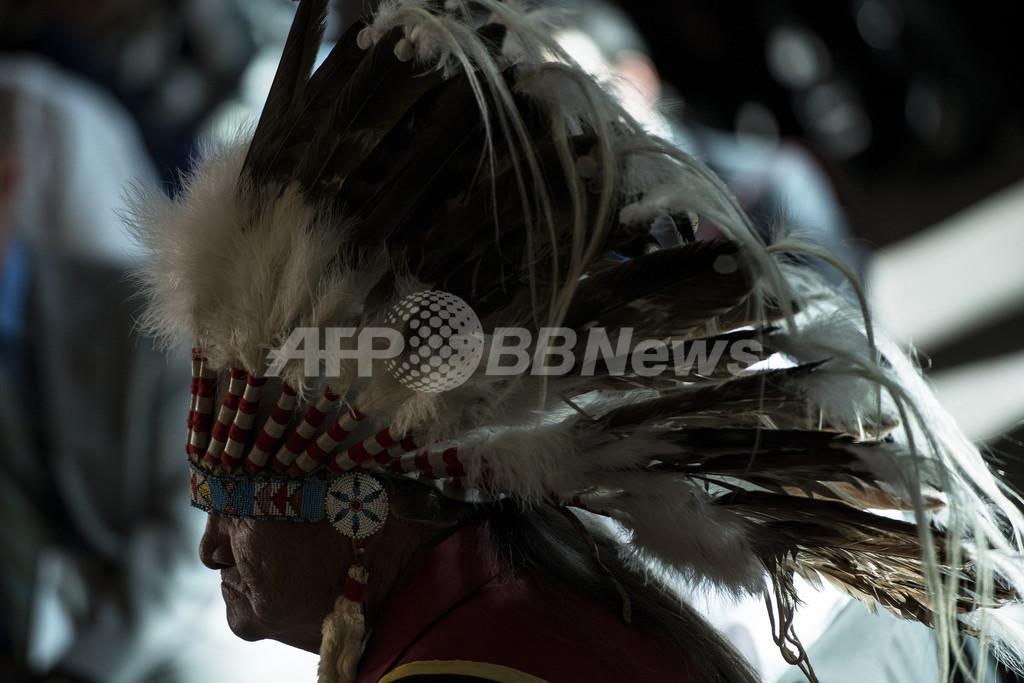 米先住民に2系統の祖先、DNA分析で示唆