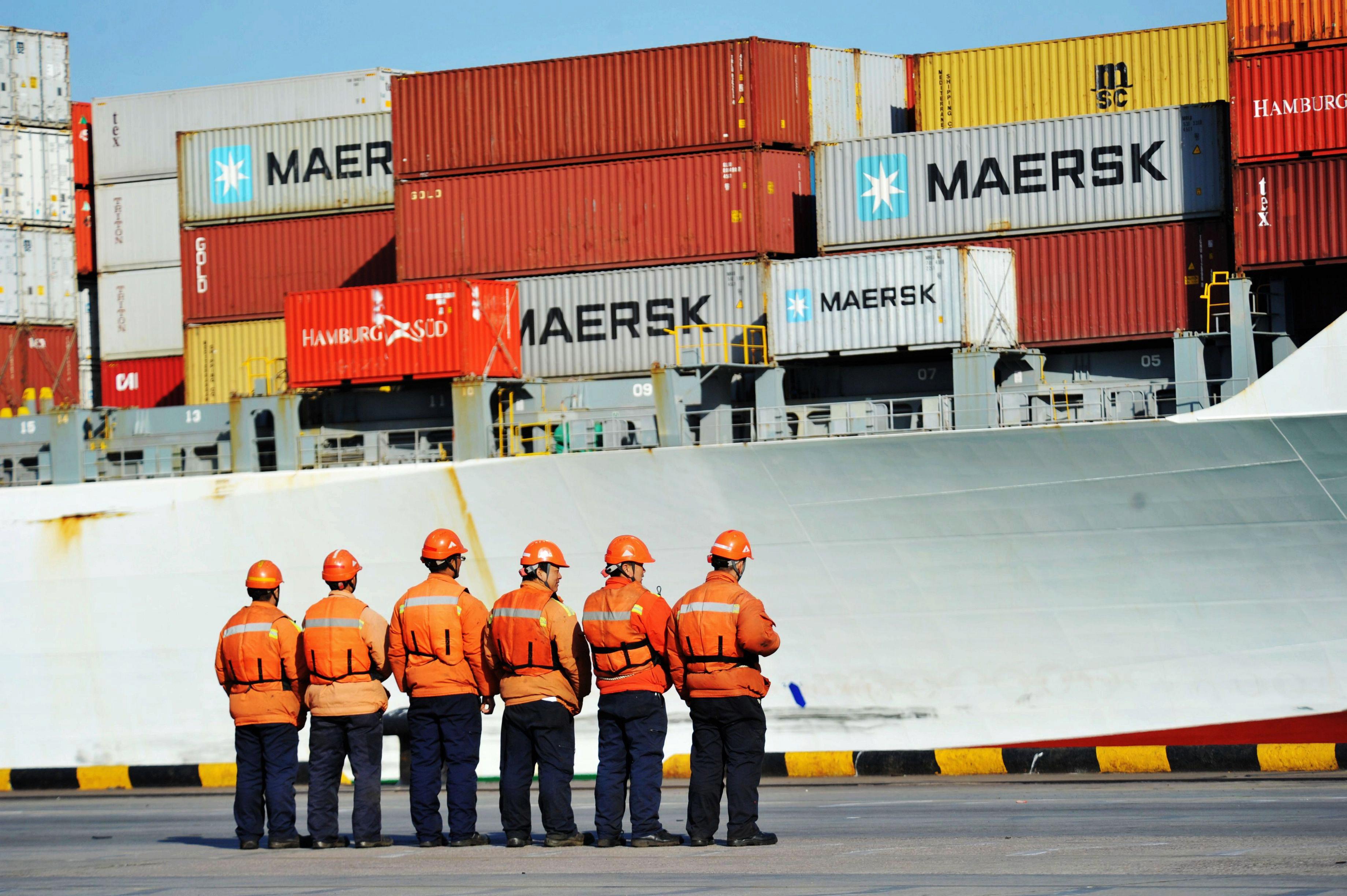 特集:米中貿易戦争