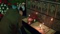 動画:チェルノブイリ原発事故から29年、ウクライナで追悼式典