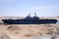 米政府、リビア軍事介入の作戦を検討か NYタイムズ紙