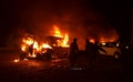 パキスタンで軍の車両狙った攻撃、15人死亡 IS分派が犯行声明