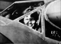 伝説の女性飛行士イアハート、日本軍の捕虜に? 新たな証拠写真