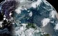 ハリケーン名、命名リスト尽きギリシャ文字に 史上2度目