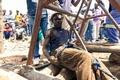 ジンバブエ、金鉱浸水で60人死亡か 廃坑で違法採掘
