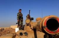 イラク政府とクルド自治政府、米空爆を機に過激派対処で結束