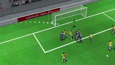 3D動画で振り返るサッカー日本代表のW杯ロシア大会の全6得点