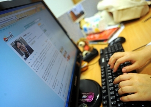 北京市、中国版ツイッターへの実名登録を義務化