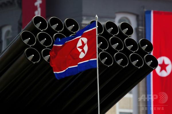 急速に減少している北朝鮮のエネルギー消費量