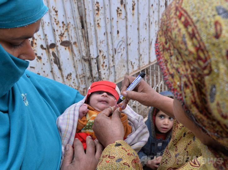 年間100万人の新生児が生後24時間以内に死亡、報告書