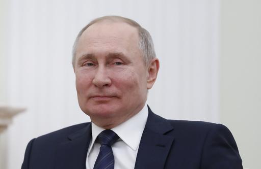 影武者計画は実在、プーチン氏が認める 「でも自分は本物」