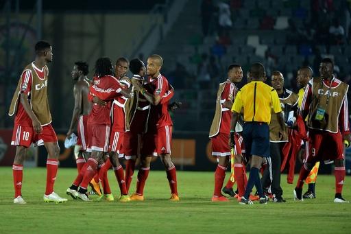ルロワ監督の下で力をつけたコンゴ、無敗で8強 アフリカネイションズカップ