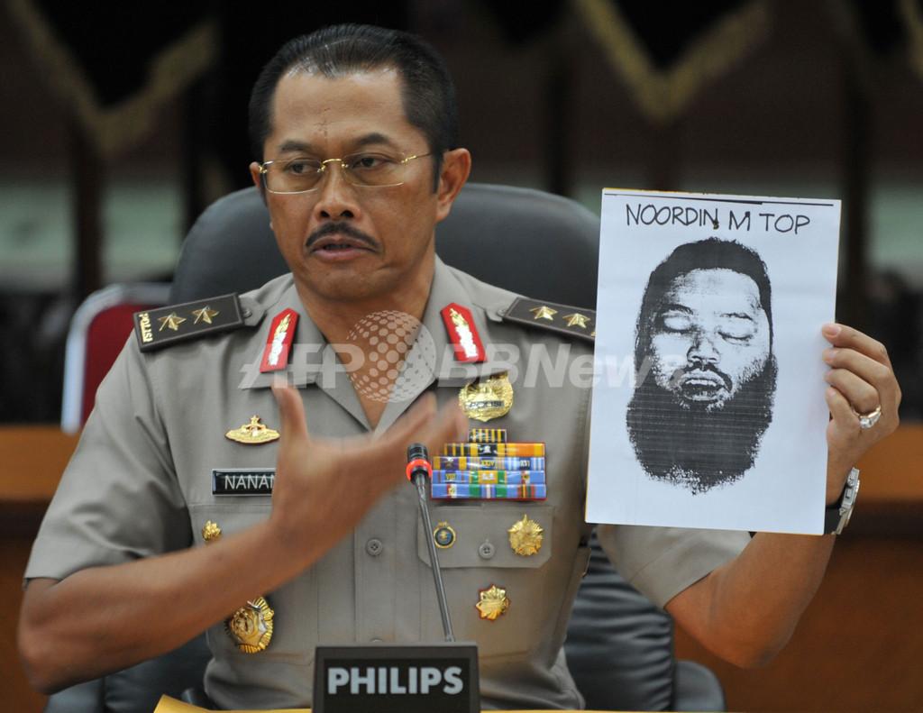 ヌルディン容疑者が死亡、遺体はマレーシアへ