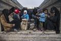 シリアでのIS掃討、残り1平方キロで捨て身の抵抗