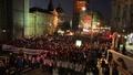 動画:プーチン大統領、セルビアではロックスター!? 訪問で国民大歓迎