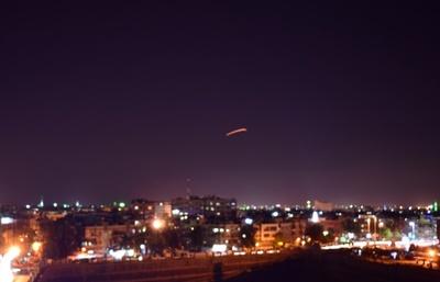 ロシア軍機、シリアに撃墜され15人死亡 イスラエルに責任と非難