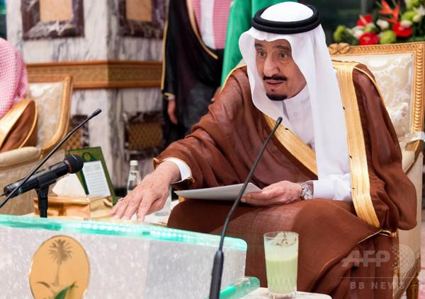 「空手形」になりそうなサウジアラビアの減産表明