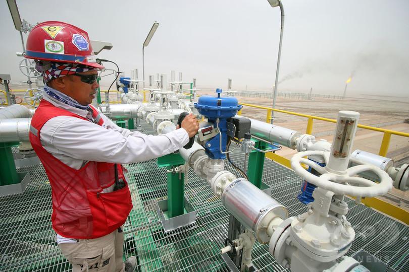 イラクから原油タンカーが米国に出発、1991年以降初めて