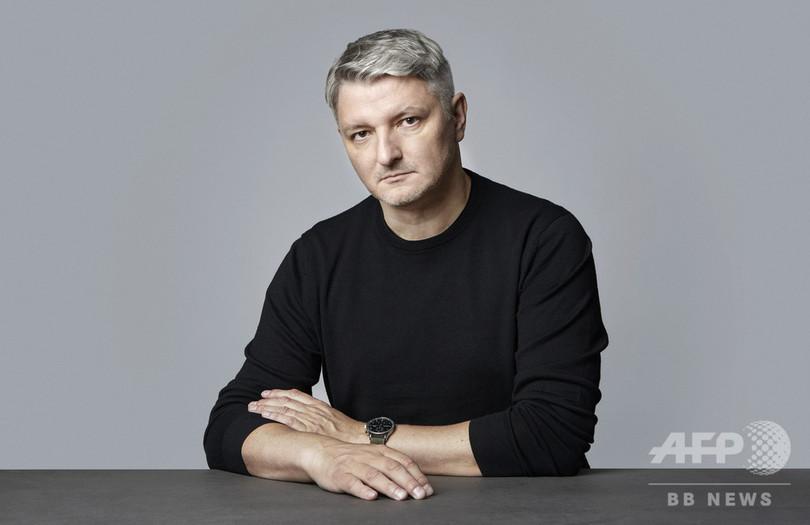 「MCM」グローバル・クリエイティブ・オフィサーにダーク・ショーンベルガー