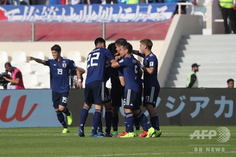 冨安の決勝弾で日本がアジア杯8強入り、支配率23%で1点差勝利