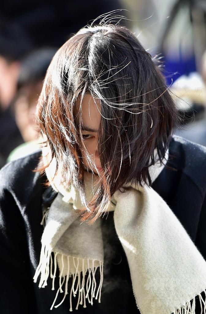 「ナッツ姫」控訴審、一審判決破棄し執行猶予付きに減刑