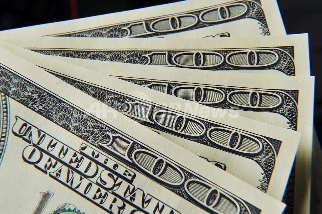 レシートや紙幣に大量のビスフェノールA、米研究