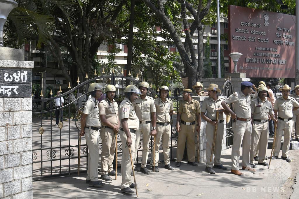 イスラム教徒を拷問し殺害 インドで11人逮捕