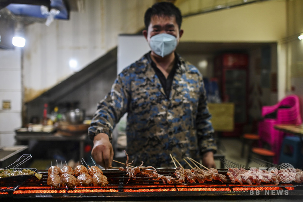 中国、武漢の新型コロナ死者数を修正 1290人増の3869人に