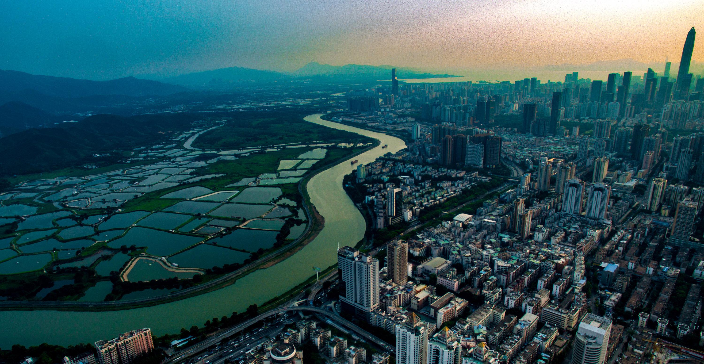 深圳がトップ、上海2位 都市ビジネス環境指数