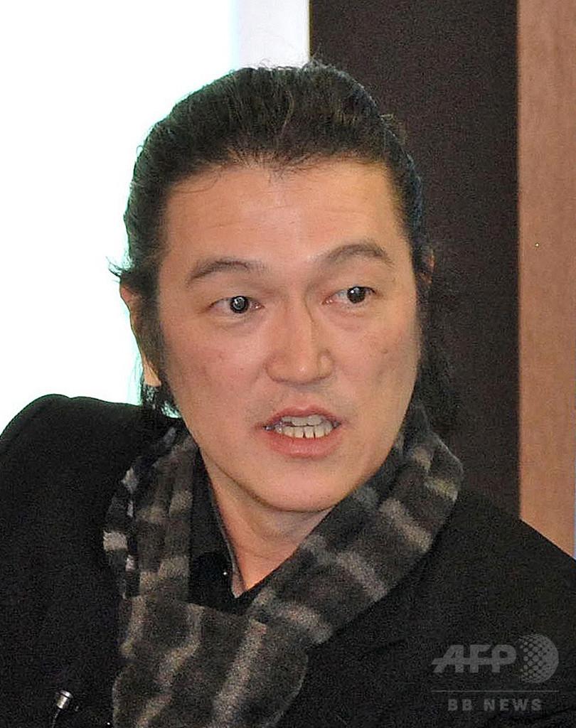 イスラム国、「日本にとって悪夢の始まり」 後藤さん殺害動画