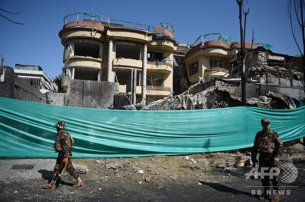米タリバン和平協議が終了、前進は「着実だがゆっくり」 米代表