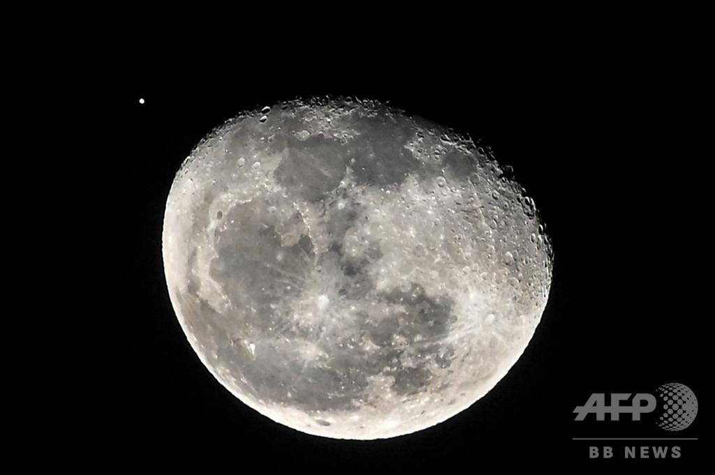NASAの2024年月面有人着陸、実現には2兆9000億円